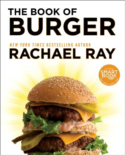 The Book of Burger (with embedded videos) (English Edition) (American Pioneer Video)