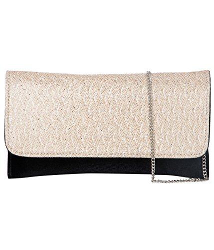 adisa cl006 women clutch / sling bag ADISA CL006 women clutch / sling bag 51I63UZ vqL