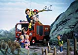 Feuerwehrmann Sam - Die komplette Staffel [6 DVDs] Vergleich