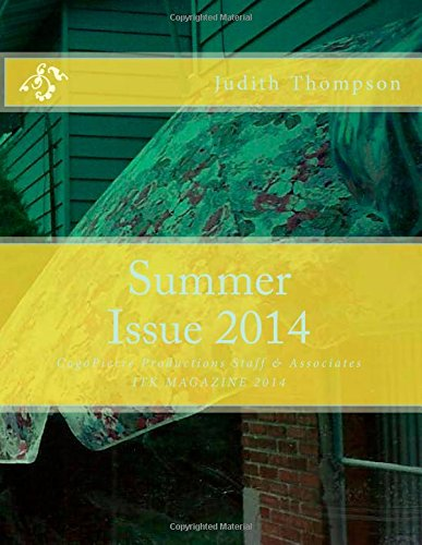 Summer Issue 2014