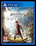 #8: Assassins Creed: Odyssey (PS4)