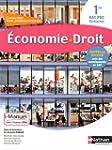 Economie - Droit 1re Bac Pro Tertiair...