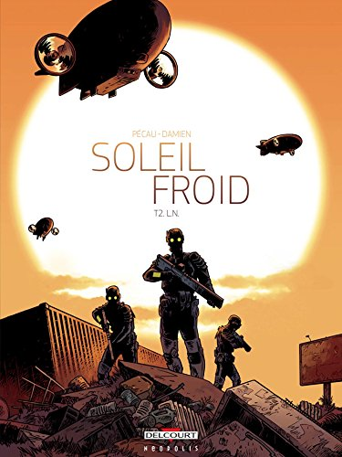 Soleil froid (2) : LN