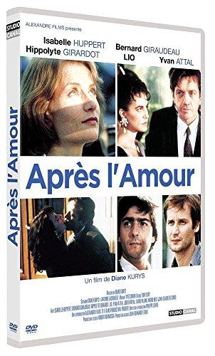 Bild von Après l'amour [FR Import]