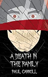 A Death in the Family (The Black Pages - The Reaper Book 1)
