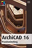 Product icon of ArchiCAD 16 (mitp Grafik)