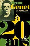 Image de Jean Genet à 20 ans