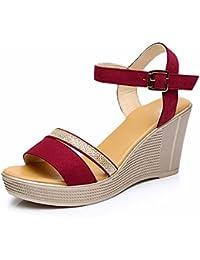 Amazon Varios Para Sandalias Zapatos 2040891031 Y es Chanclas rpxwTfqr5