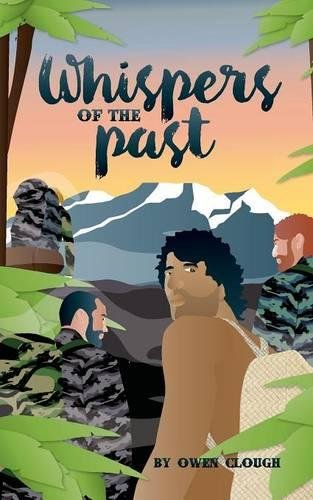 Book cover image for Whispers of the Past