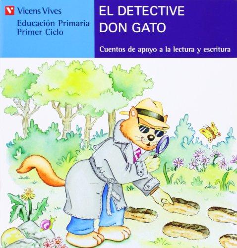 El detective don gato 13 g editado por Vicens vives