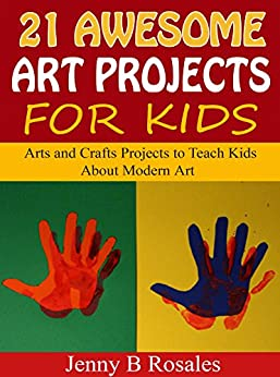 21 awesome art projects for kids arts and crafts projects for Amazon arts and crafts for kids