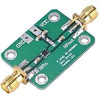 Akozon Amplificador de RF, Amplificador de bajo Ruido 1pc 144MHz RF de bajo Ruido LNA