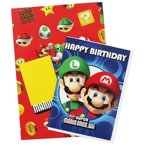 super-mario-gift-wrap-and-card-set