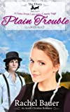 Image de Plain Trouble: The Diary 2 (Amish Christian Romance) (A Lines from Lancaster County Saga) (English Edition)