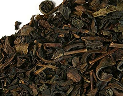 Raven Moonlight Thé Oolong: Thé Oolong