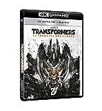 Transformers - La Vendetta Del Caduto (Blu-Ray 4K Ultra Hd+Blu-Ray) (1 Blu-ray)