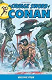 Image de Savage Sword of Conan Volume 4
