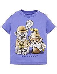 535ac3683 Amazon.es  Mayoral - Camisetas   Partes de arriba  Ropa