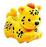 Vtech 80-500104 80-500104-Tip Tap Baby Tiere-Leopard
