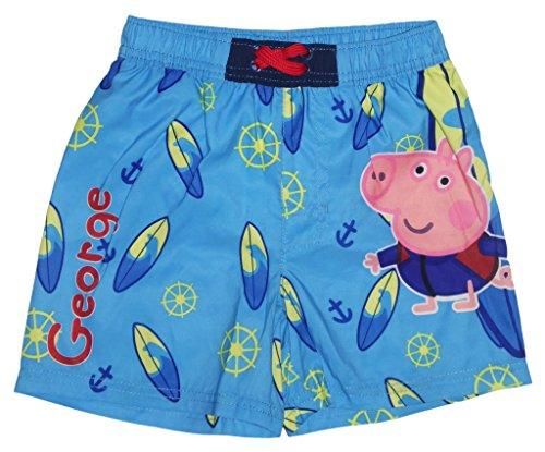 Kids Peppa Pig George (Pig Kostüm George)