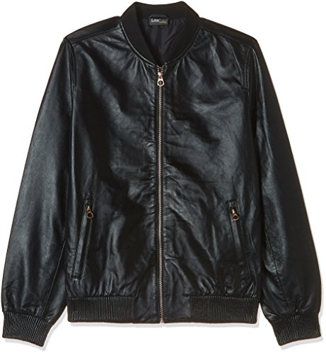 Lee Men's Leather Jacket