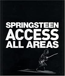 Springsteen Access All Areas (2000-03-09)