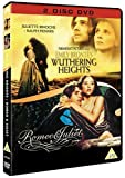 Wuthering Heights & Romeo and Juliet [Reino Unido] [DVD]