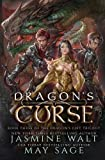 Dragon's Curse: a Reverse Harem Fantasy Romance: Volume 3 (The Dragon's Gift Trilogy)