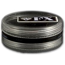 45g Diamond FX Professional Face Paint ~ Essential Black by Diamond FX Face Paint