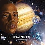 Planets/Inclus Livret 32 Pages