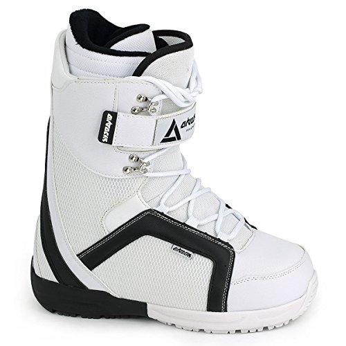 AIRTRACKS SNOWBOARD SOFTBOOTS STRONG W - 40