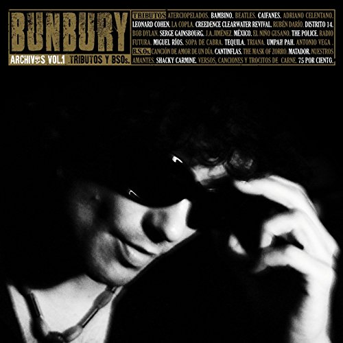 Archivos Vol. 1: Tributos y BSOs de Bunbury en Amazon