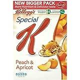 Kelloggs Special K Peach & Abricot 360g