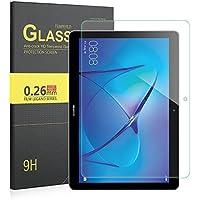 """Cristal templado Eltdde 0,26mm para Huawei MediaPad T3de 10"""""""