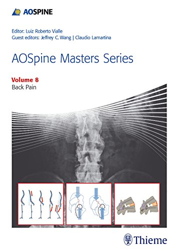 AOSpine Masters Series, Volume 8: Back Pain (English Edition)
