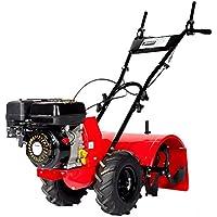 Brast Motozappa a Benzina/coltivatore meccanico/fresatrice agricola 196cc, 4,8kW (6,5 cv). - Utensili elettrici da giardino - Confronta prezzi