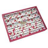 Stackers - 70584-Schmuckschrank-Fächer einfach freistehend gestapelt aufstellen, für Damen