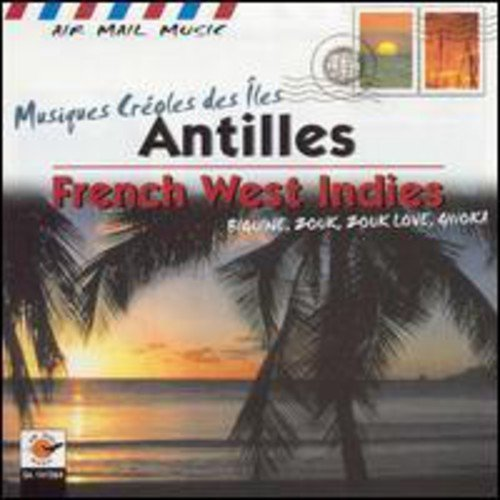 air-mail-music-antilles-french-west-indies-by-antilles-french-west-indies-2001-05-01