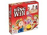 Cayro-330 Juego Ring Win thinkfun +6 años, (330)