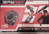 SPY NET ULTIMATE SPY PACK