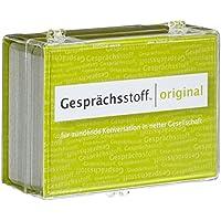 Kylskapspoesi 41001 - Gesprächsstoff: Original