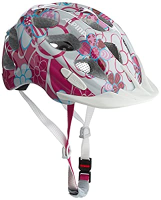 Alpina Girl's Rocky Cycling Helmet from Alpina