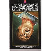 Pan Book of Horror Stories: Volume 27