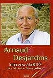 Arnaud Desjardins : Interview à la RTBF