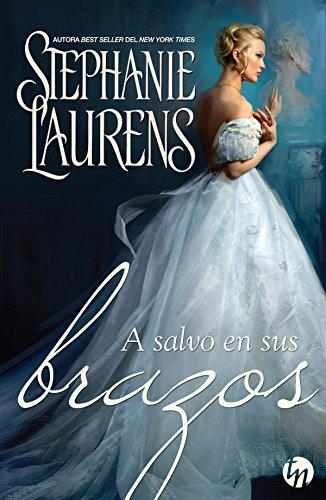 A salvo en sus brazos (Top Novel) por Stephanie Laurens