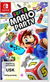 Image of Super Mario Party - [Nintendo Switch]