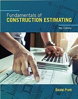 Fundamentals of Construction Estimating (1337399396) | Amazon price tracker / tracking, Amazon price history charts, Amazon price watches, Amazon price drop alerts