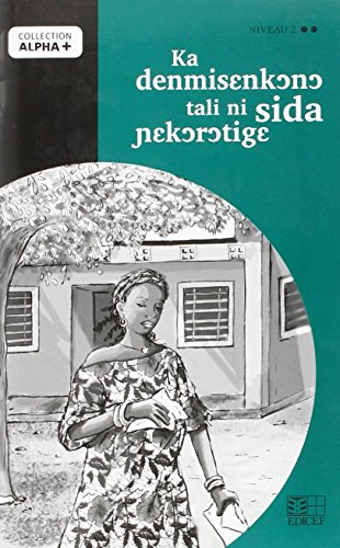 Prevention Grossesses Precoces & Sida (Dioula)