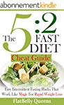 5:2 DIET: The 5:2 Cheat Guide: Easy I...