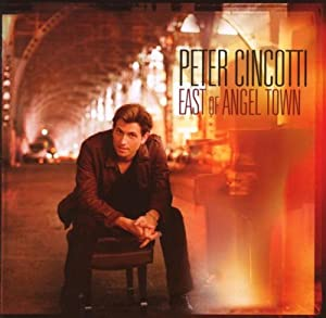 Peter Cincotti - East Of Angel Town